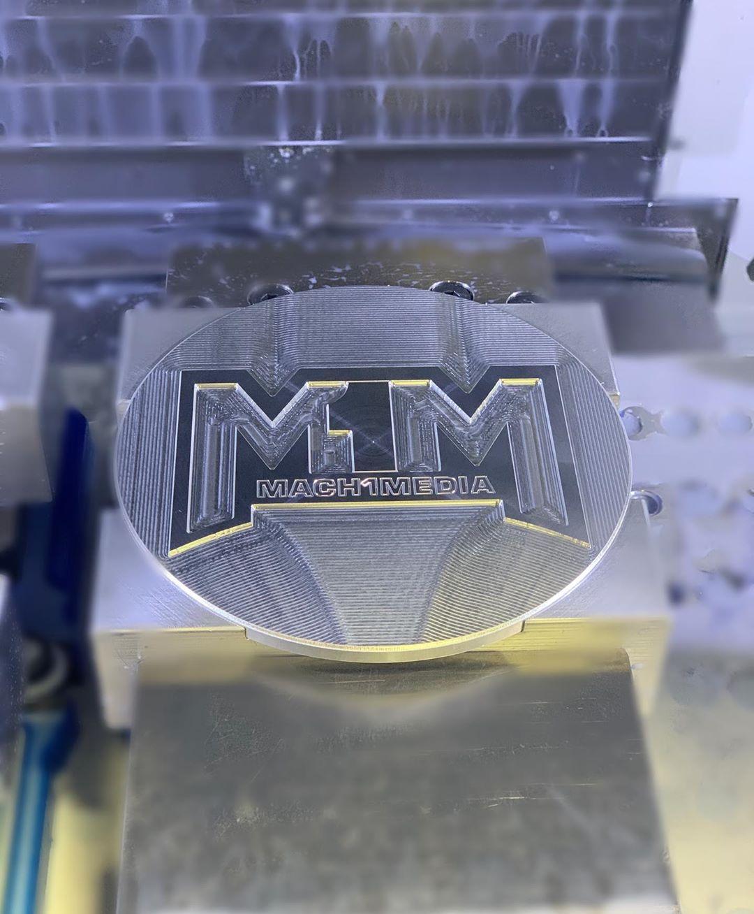 Mach1media